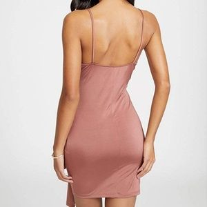 G by Guess Dresses - RAYVN RUCHED-FRONT DRESS
